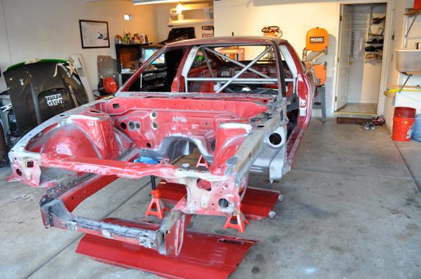 Las Vegas S13 Drift Build Build Threads