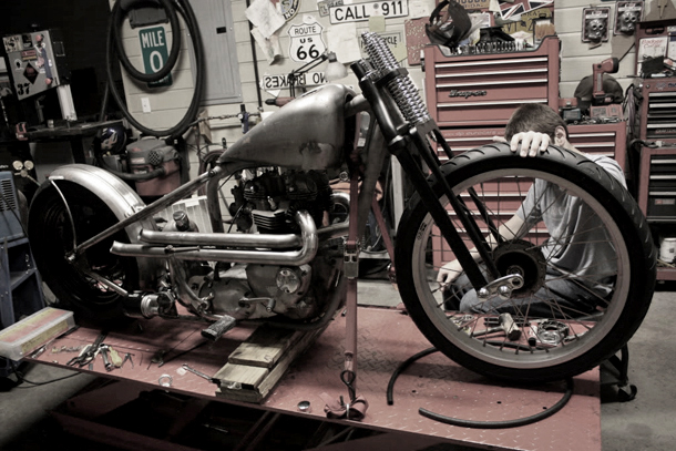how to desing and build a bobber