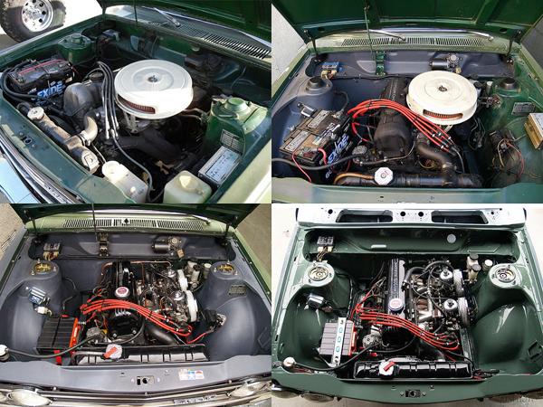 Jun's Datsun 510 Wagon – Build Threads