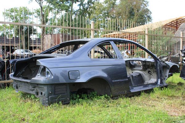 BMW E46 V8 Drift build | Build Threads