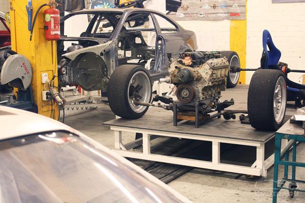 Bmw E46 V8 Drift Build Build Threads