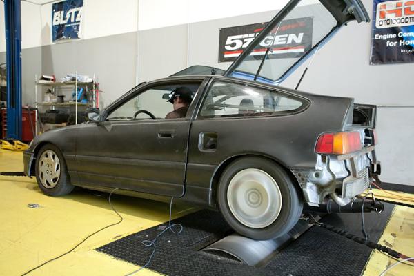 how to rear wheel drive swap a subaru