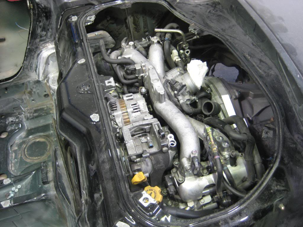 watch more like subaru boxster engine wanna see more porsche builds click