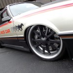 MustangPaceCar