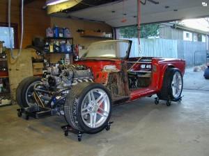 TriumphZ06