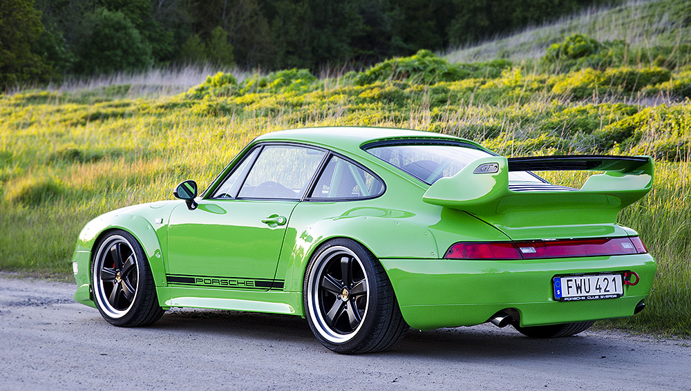 porsche 83 targa to 993 rsr coupe build threads. Black Bedroom Furniture Sets. Home Design Ideas