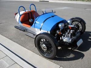 3-wheeler