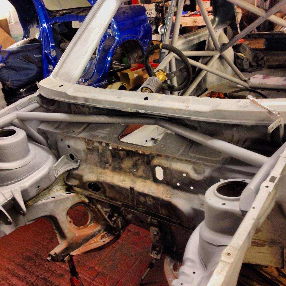 ANDY KNIGHT MK1 GOLF - LEWIS BUILT  (4)