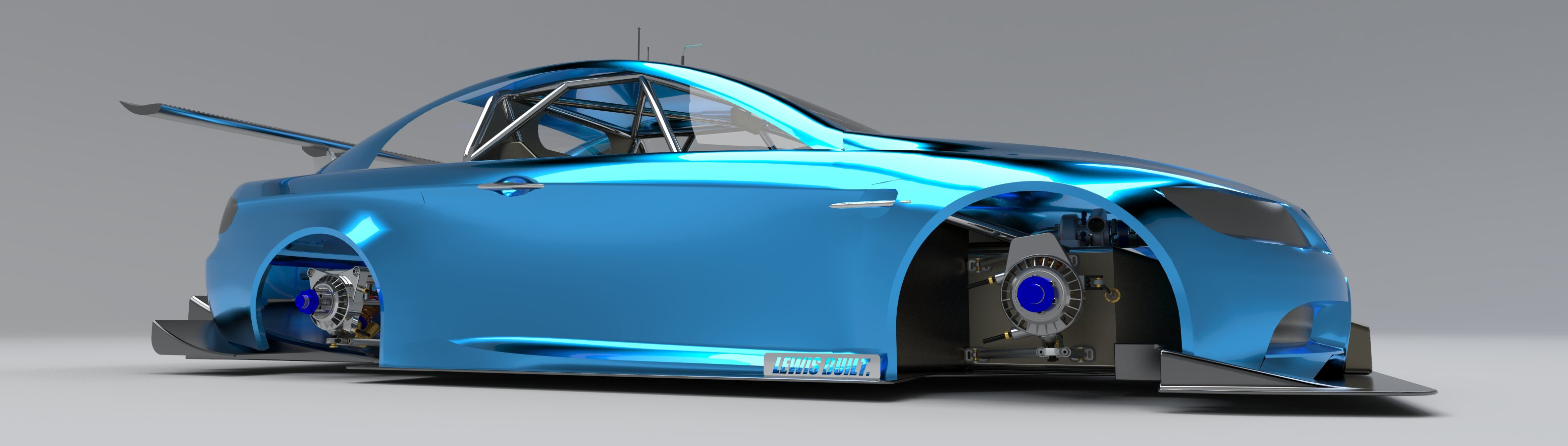 PEASNELL RACING DESIGN _ CONCEPT SKETCH _BMW_RACECAR (2)