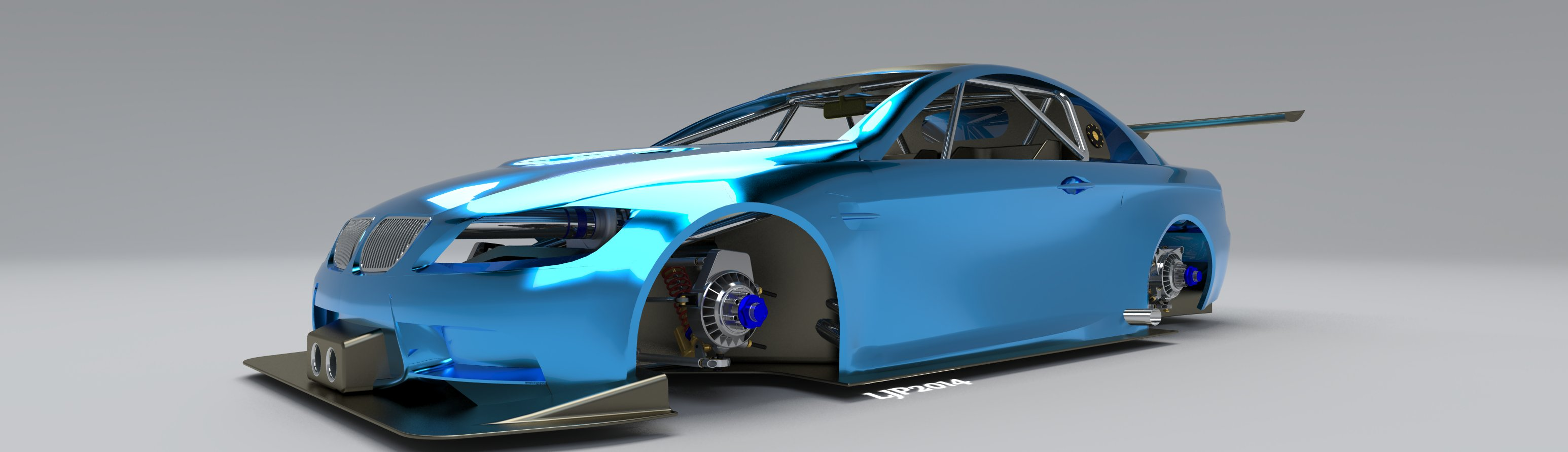 PEASNELL RACING DESIGN _ CONCEPT SKETCH _BMW_RACECAR (8)