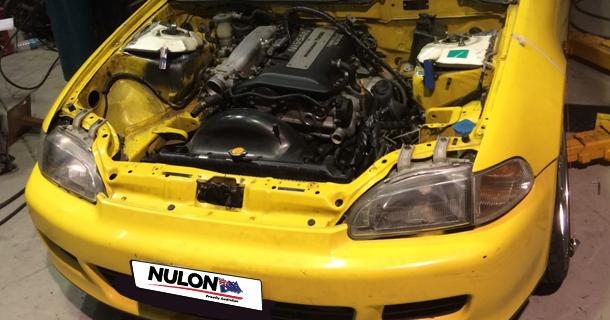 Nulon-Civic